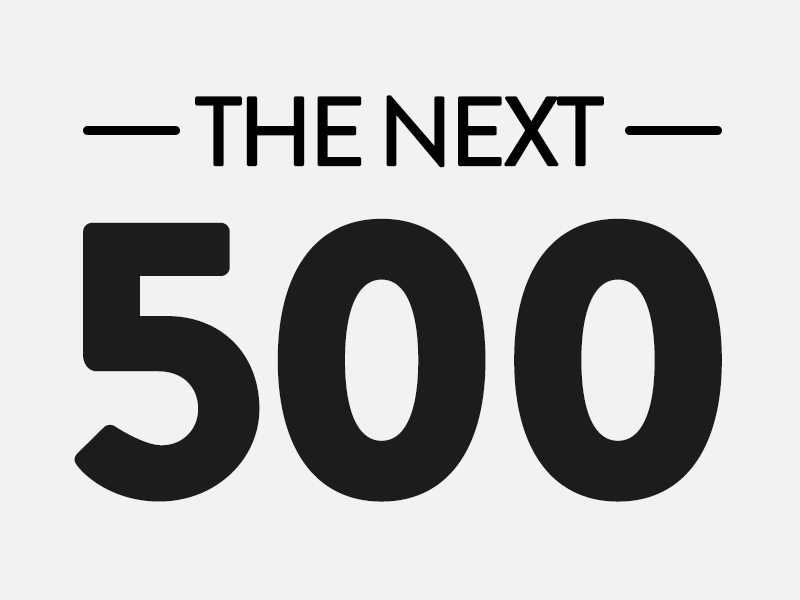 The Next 500