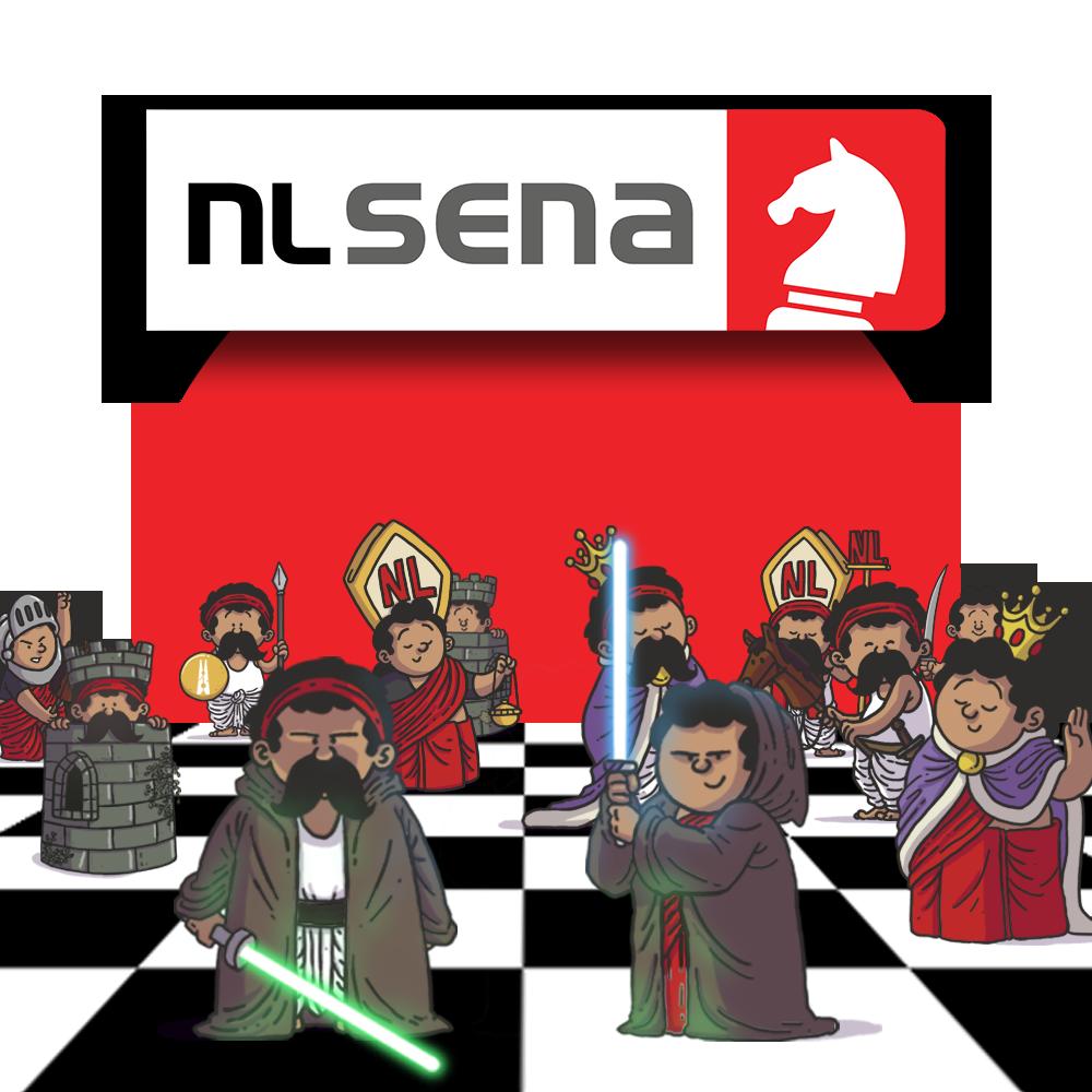 NL sena